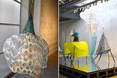 コスチューム・アーティスト ひびのこづえさんが生み出す、物語に満ちた作品世界に、心ときめかせずにはいられない。「60 (rokujuu) ひびのこづえ展」が開催