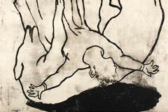人間は本能的に人を傷つけたいし、傷つく。銅板に「傷み分け」をしてもらいながら、わたしは今生きている-銅版画家 村上早のいまとこれから
