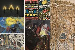 関西&全国版、2019年(上半期 1~6月)に開催スタートの注目の展覧会を一挙にご紹介!「フェルメール展」「クリスチャン・ボルタンスキー」「世紀末ウィーンのグラフィック」ほか