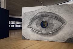 """20世紀最大の芸術運動""""シュルレアリスム""""と、日本の""""シュール""""の変遷をたどる新たな視点の展覧会がポーラ美術館で開催中"""