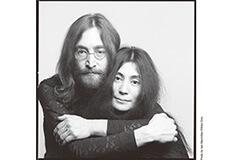 """DOUBLE FANTASY - John & Yoko""の開催が決定!""ジョン・レノンとオノ・ヨーコという伝説的なカップルの軌跡を、彼ら自身の言葉や作品で辿る画期的な展覧会が、リバプールから東京に。"