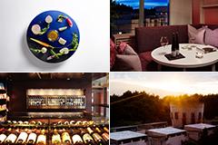 日本ワイン発祥の地、山梨に点在する類稀なるアートスポット。美術館とワインを巡る、山梨・アート×美食旅への誘い【特別編】