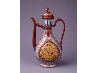 中国の陶芸展