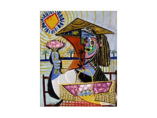 ポーラ美術館開館15周年記念展「ピカソとシャガール 愛と平和の讃歌」
