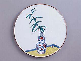 第8回世界盆栽大会inさいたま 記念 植物とうつわ コレクション交流展