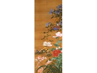 館蔵品展 江戸の花鳥画
