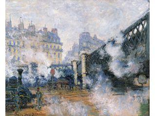 マルモッタン・モネ美術館所蔵 モネ展 「印象、日の出」から「睡蓮」まで