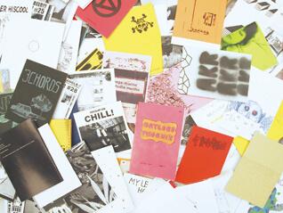 「美術×本=楽しさと多様性」展