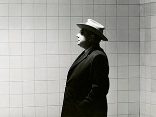 生誕100年 ジャン=ピエール・メルヴィル、暗黒映画の美