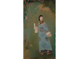 廣島晃甫回顧展-近代日本画のもう一つの可能性