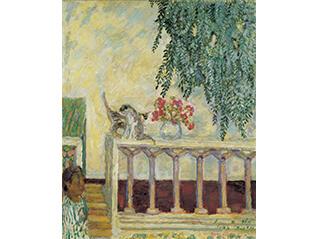 コレクション展43 ナビ派をめぐって 画家たちの捧げたオマージュ