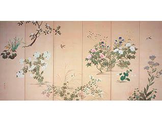 初公開 田中一村の絵画 ―奄美を愛した孤高の画家―