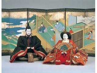 三井家のおひなさま 特集展示 三井家の薩摩焼