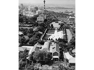 大佛次郎記念館40周年記念 テーマ展示Ⅰ「大佛次郎記念館の40年 1978-2018」