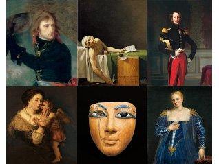 ルーヴル美術館展 肖像芸術 ―― 人は人をどう表現してきたか
