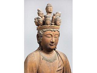 特別展 仏像の姿 ~微笑む・飾る・踊る~