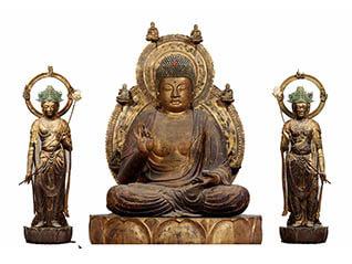特別展 京都・醍醐寺-真言密教の宇宙-
