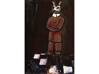三岸好太郎セレクション「僕は迷路を行ったり、来たりするー」変貌の画家 三岸好太郎