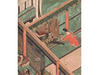 中之島香雪美術館 開館記念展 「珠玉の村山コレクション ~愛し、守り、伝えた~」 V 物語とうたにあそぶ
