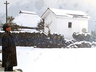 テーマ展示Ⅲ「大佛次郎『天皇の世紀』1555回の軌跡―取材旅行から絶筆まで」