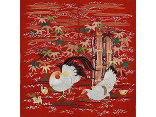 企画展 「春を寿(ことほ)ぐ ―徳川将軍家のみやび―」
