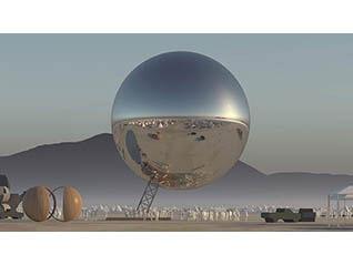 未来と芸術展:AI、ロボット、都市、生命――人は明日どう生きるのか