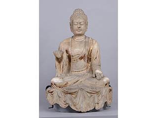 石からうまれた仏たち ―永青文庫の東洋彫刻コレクション―
