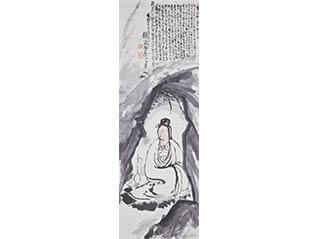 春季展「神仙と菩薩 -富岡鉄斎、村上華岳を中心に-」「洋画・版画セレクション」