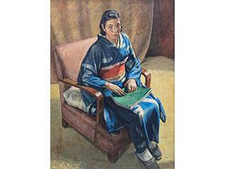 太田の美術vol.2「生誕100年 飯塚小玕齋展―絵画から竹工芸の道へ―」