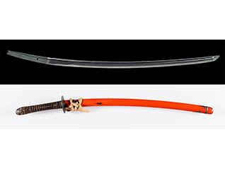 日本刀の華 備前刀