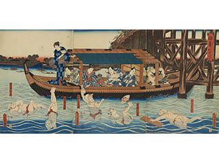 江戸のスポーツと東京オリンピック