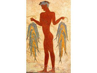 特別展「古代ギリシャ―時空を超えた旅―」