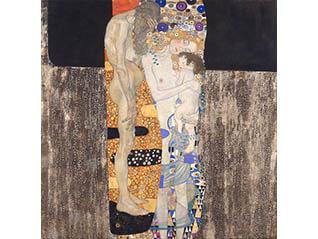 クリムト展 ウィーンと日本 1900