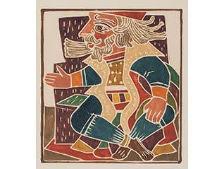友田コレクション 西洋版画の名品