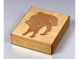 生誕130年 漆芸作家 高野松山 今よみがえる究極の技
