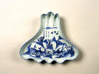 茶席を彩る中国のやきもの