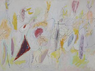 ニューヨーク・アートシーン -ロスコ、ウォーホルから草間彌生、バスキアまで 滋賀県立近代美術館コレクションを中心に