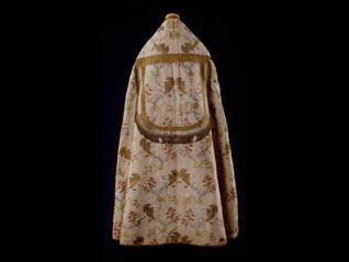ヨーロッパの美しい意匠-服飾を中心に-