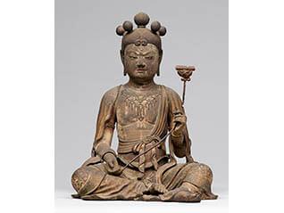 特別陳列 法徳寺の仏像 ―近代を旅した仏たち―
