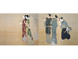 生誕125年・没後40年 吉川観方―日本文化へのまなざし