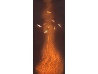 【山種美術館 広尾開館10周年記念特別展】生誕125年記念 速水御舟