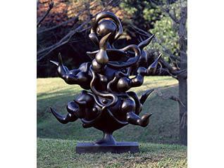 岡本太郎美術館20周年記念展  これまでの企画展みんな見せます! 前期/岡本太郎・縄文から現代へ