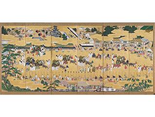 ICOM京都大会開催記念 京の歴史をつなぐ