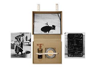 Joseph Beuys ヨーゼフ・ボイス 展