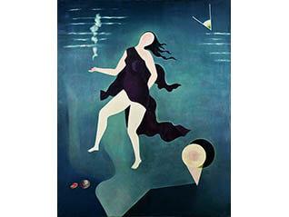 シュルレアリスムと絵画 ―ダリ、エルンストと日本の「シュール」