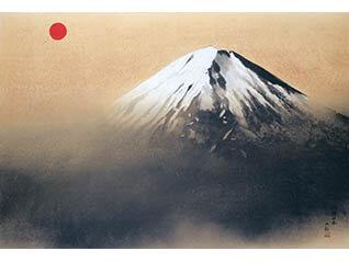 冬季特別展 「日本画のテーマ 巨匠が愛した美」
