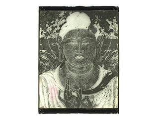 特別陳列 重要文化財 法隆寺金堂壁画写真ガラス原板 ―文化財写真の軌跡―