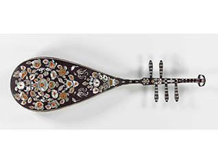 特別展 よみがえる正倉院宝物 ―再現模造にみる天平の技―