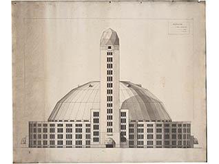 分離派建築会100年展 建築は芸術か?