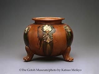 [館蔵]中国の陶芸展